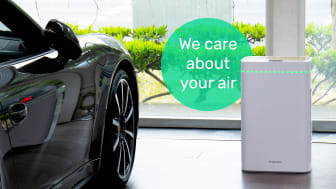 AiroDoctor® im Autohaus