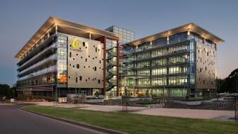 Cochlear Zentrale in Sydney