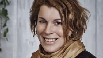 Monica Granberg, vd Structor AB