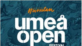 Nemis på Umeå Open