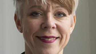 Anna Strömblad, kommunikationsdirektör