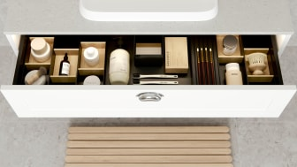 Produktnyheter från INR som levlar upp badrummet