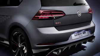 Golf GTI TCR