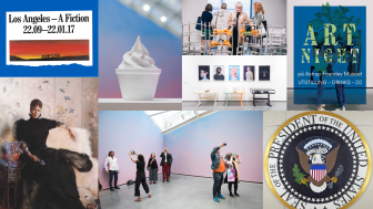 Med utstillinger av Matthew Barney,  Alex Israel og fire generasjoner  av kunstnere fra L.A. i «Los Angeles – A Fiction» og en stadig skiftende samlingsutstilling har publikum hatt mye å  glede seg over i kunståret 2016 på Astrup Fearnley Museet.