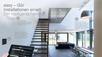 easy - för det intelligenta hemmet