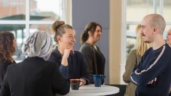 Campus Västra Skaraborgs plan för återgång till ordinarie verksamhet