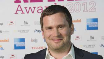 Vinnare Årets butikslösning, Retail Awards 2012, Ica kvantum Sannegården, Göteborg