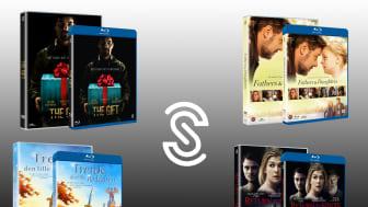 Nyheter på BLU-RAY, DVD och DIGITAL från Scanbox Entertainment i februari