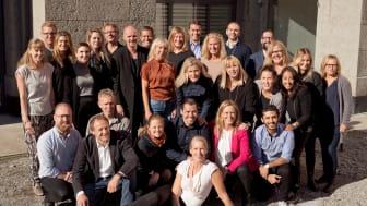 Nytt samarbete: TUI Nordic/Fritidsresegruppen väljer Forsman & Bodenfors