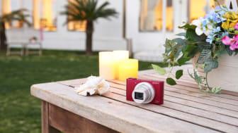 Новые компактные камеры Sony Cyber-shot с мощным зумом скоро в продаже