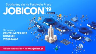 JYSK na targach pracy JOBICON w Warszawie