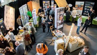Byggnadsvårdens konvent - med spaning på framtiden