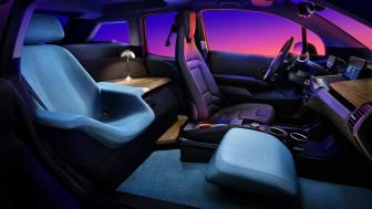 BMW på CES 2020: Med blikk på fremtiden