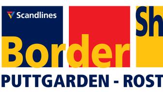 BorderShop - Puttgarden - Rostock - Logo