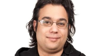 "Sigmas Fredrik ""DXter"" Jonsson utsedd till Microsoft´s Most Valuable Professional inom Enterprise Security 2015"