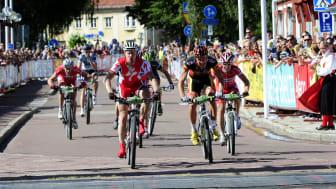CykelVasan 90 km fullbokad på mindre än 48 timmar