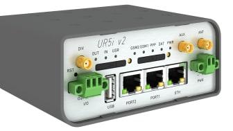 3G router UR5i v2 Full med GPS