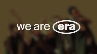 United Screens byter namn till We Are Era