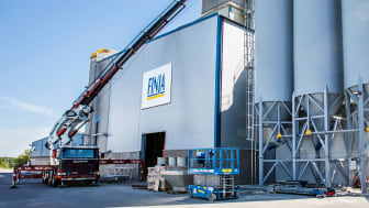 Finja først i Norden med banebrytende skifte for tørrbruksprodukter