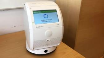 Elektronisk medisindispenser