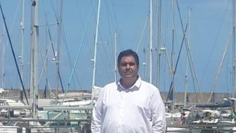 Bahadir Gökçetekin, Karpaz Gate Marina Yeni Marina Müdürü
