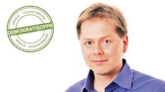 Anders Lindberg