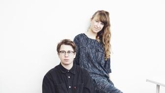 Pettersen & Hein - Magnus Pettersen och Lea Hein.