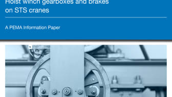 PEMA provides key insights for STS crane operators