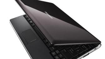 Samsung lanserar netbook