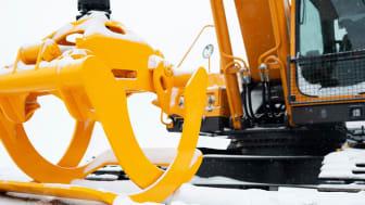 RENOLIN ZAF 32 XHV – uusi, leikkaantumiskestävyydeltään erinomainen hydrauliöljy, jota voidaan käyttää laajalla lämpötila-alueella