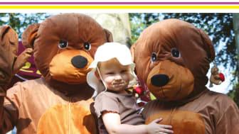 3. September 2016: Tag der offenen Tür im Kinderhospiz Bärenherz