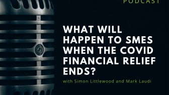 What will happen to SMEs when the Covid financial relief ends?