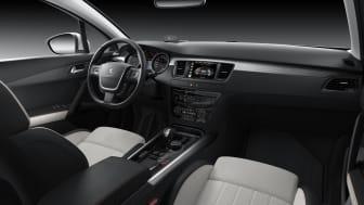 Peugeot 508 RXH interiör