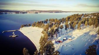 Rony Forsberg blir ny VD för Leksand Resort