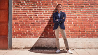 Tomasz Doweyko, Marketing Director for BioPak.