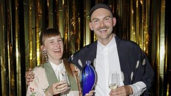 Årets Scenedesign 2017 Gehrt & Grarup
