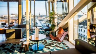 Scandic blir det mest omtalade hotellvarumärket i Sverige.