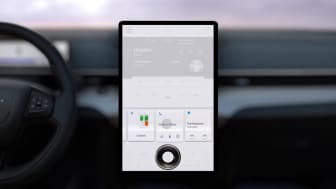 The new Ford SYNC