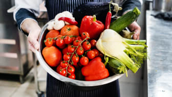 Louisenlund setzt beim Essen auf Nachhaltigkeit und Regionalität