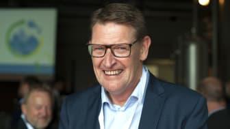 Johan Brandberg, Vilokan Recycling Tech
