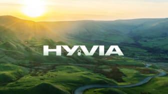 HYVIA - joint venture bolag inom Renault Group och Plug Power Inc.