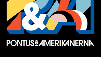 "Pontus & Amerikanerna ""Folk som oss"" ny singel idag"