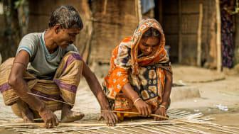 Flera av Svenska missionsrådets medlemsorganisationer har lokala samarbetspartner i Bangladesh. Foto: Izla Bethdavid Boltena