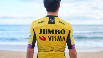 Jumbo-Visma holdtrøjen 2019