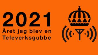 Krönika: 2021 -Året då jag blev en televerksgubbe