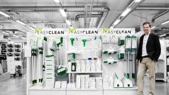 KBM Easy Clean