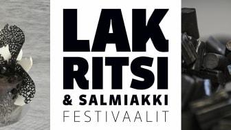 9 000 kävijää vuoden Lakritsi- & Salmiakkifestivaaleilla