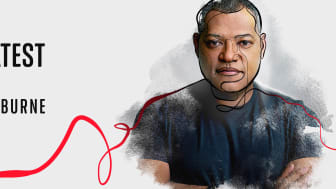 HISTORY'S GREATEST MYSYTERIES WITH LAURENCE FISHBURNE