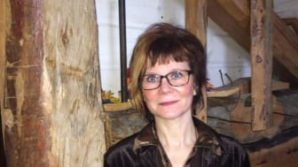 Gunilla Cederholm Wilhelmsson