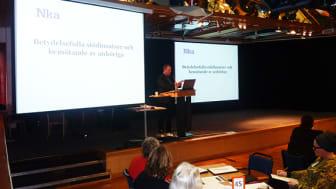 Fördjupat samarbete ska ge  Sörmlands anhöriga bättre stöd